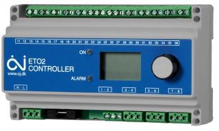 Kontroler systemu przeciwoblodzeniowego ETO2-4450-PL28